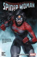 Spider-Woman. Vol. 2, King in black