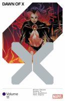 DAWN OF X 11