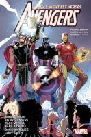 Avengers by Jason Aaron