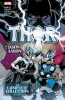 Thor - the Complete Collection 4