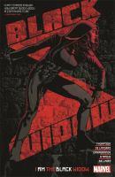 Black Widow by Kelly Thompson Vol. 2