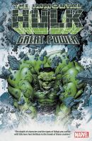 Immortal Hulk Great Power