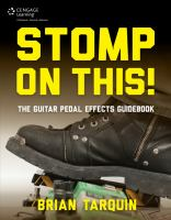 Stomp on This!