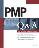 PMP Q & A