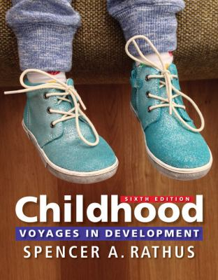 Childhood: Voyages in Development book cover