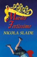 Murder Fortissimo
