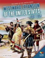 Westward Expansion of the United States