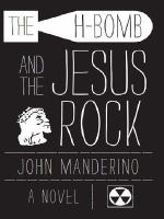 The H-bomb and the Jesus Rock