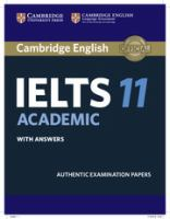 Cambridge IELTS Academic, With Answers
