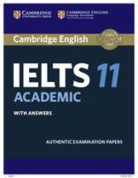 Cambridge English IELTS