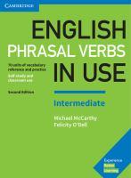 English Phrasal Verbs in Use