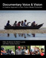 Documentary Voice & Vision
