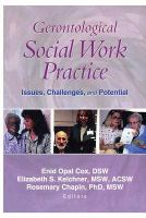 Gerontological Social Work Practice