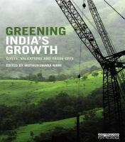 Greening India's Growth
