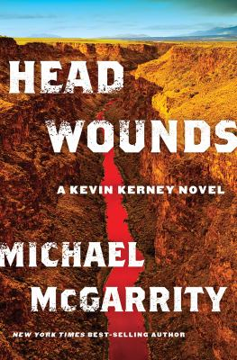 McGarrity Head wounds