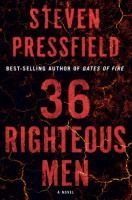 Media Cover for 36 Righteous Men