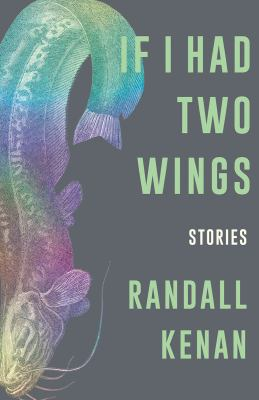 If I Had Two Wings