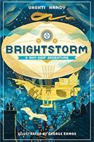 Brightstorm-:-a-sky-ship-adventure-