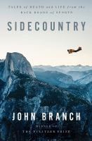 SIDECOUNTRY