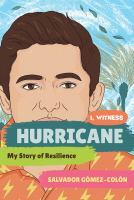 HURRICANE: MY STORY OF RESILIENCE