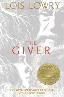 Giver: 25th Anniversary Edition