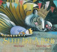 Sleep Like A Tiger