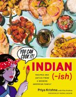 Indian-ish