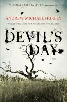 Devil's Day book cover