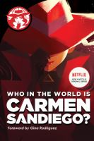 Cover of Who in the World is Carmen