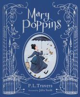 Mary Poppins (Illustrated Gift Edition)