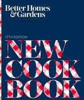 Better Homes & Gardens New Cook Book