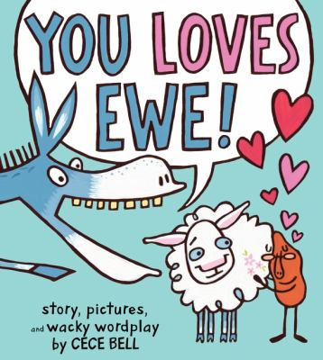 You Loves Ewe!(book-cover)