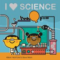 I [heart] Science