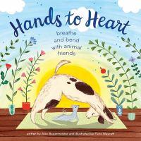 Hands to heart