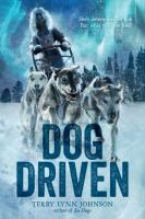 Dog Driven (FOREST OF READING)