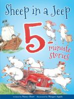 Sheep in a Jeep 5-minute stories