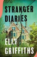 Cover of The Stranger Diaries