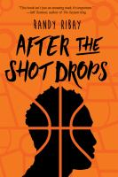 Cover of After The Shot Drops