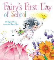 Fairy's First Day of School