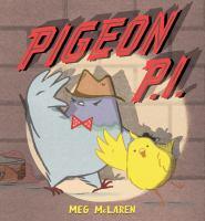Pigeon P.I