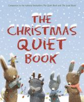 Christmas Quiet Book
