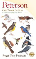 Peterson Field Guide To Birds Of Eastern & Central North America, Seventh Edition