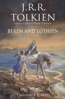 Beren and Lâuthien