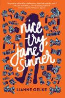 NICE TRY, JANE SINNER