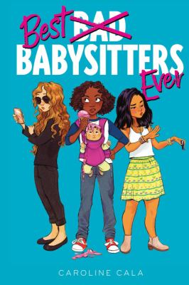 Best Babysitters Ever(book-cover)