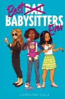 Cover of Best Babysitters Ever (Boo