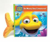 So Many Sea Creatures!