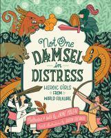 Not One Damsel in Distress