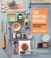 The Martha Manual