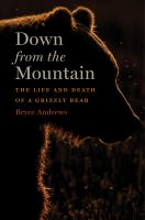 Down From the Mountain